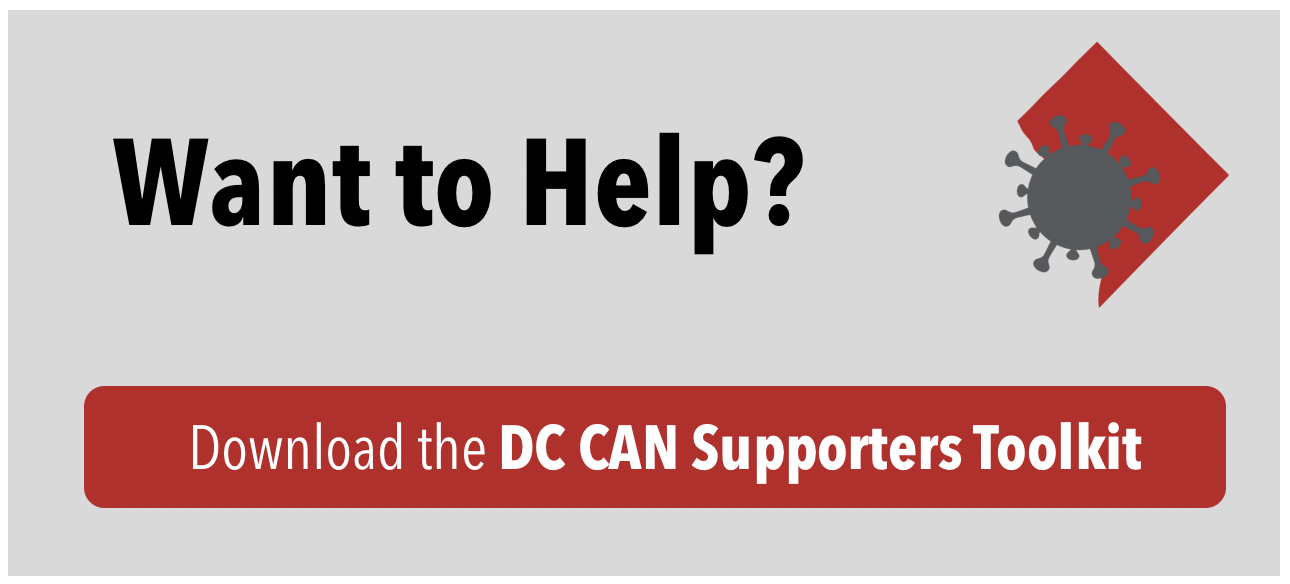 Download DC CAN Supporters Toolkit