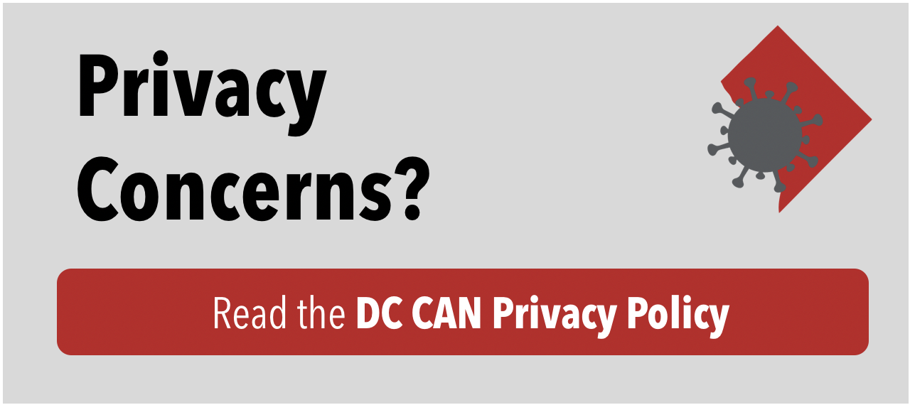 Privacy Concerns? Read the DC Can Privacy Policy